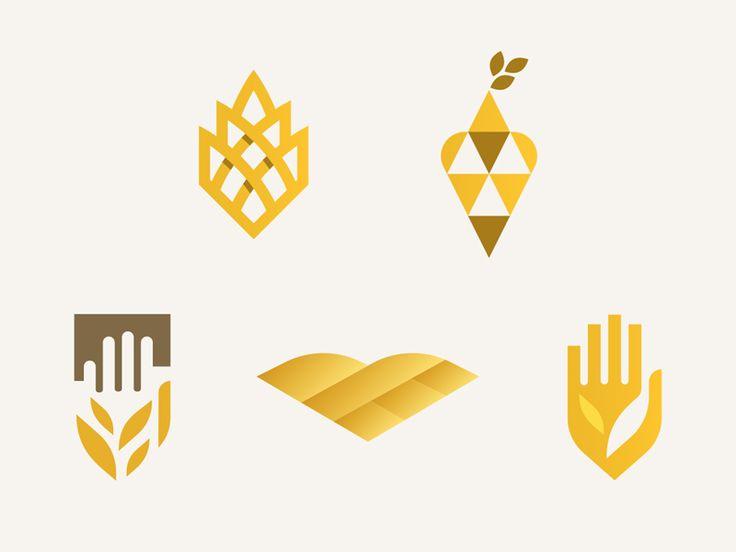Kansas based logo exploration