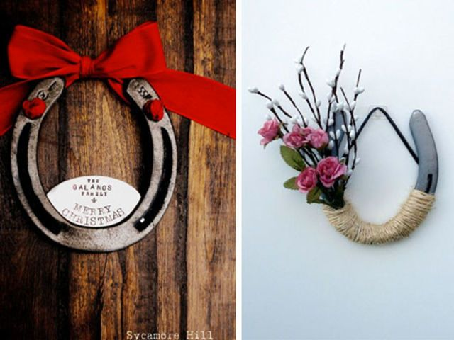 1000 id es sur le th me fer cheval sur pinterest porte for Decoration porte bonheur