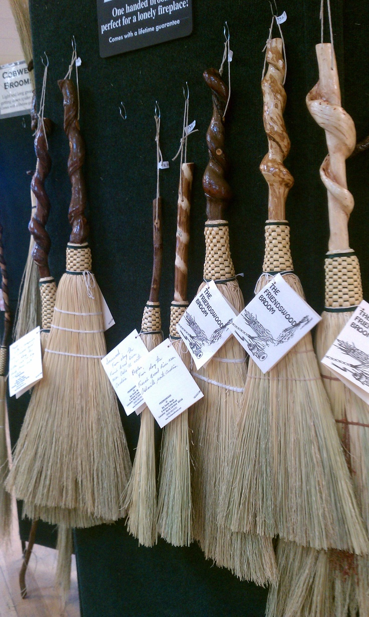 416 Best Besome And Brooms Images On Pinterest Brushes