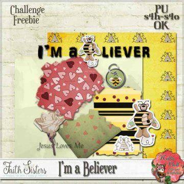 Faithbooking- Art Journaling Challenge June 1st 2016