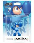 Nintendo Super Smash Bros Wii U Mega Man Amiibo (US Version) - http://video-games.goshoppins.com/video-gaming-merchandise/nintendo-super-smash-bros-wii-u-mega-man-amiibo-us-version-2/