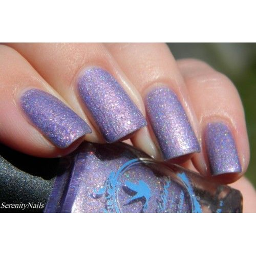 Arcane Lacquer : Arcane Lacquer Feathered & Abused Shop here- www.color4nails.com Worldwide shipping available
