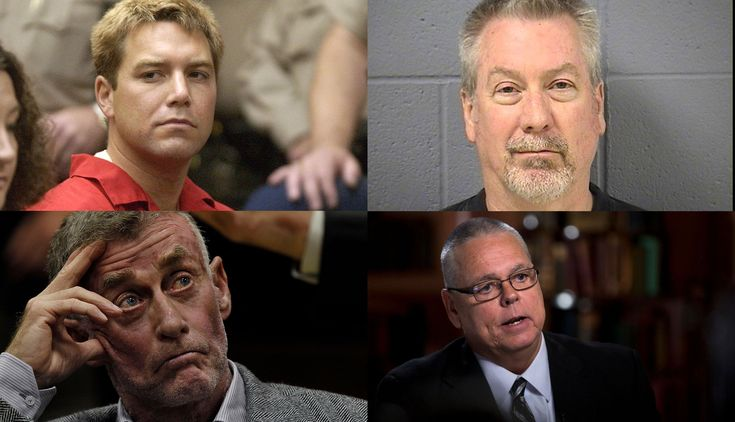 How To Tell Scott Peterson Scot Peterson Drew Peterson And