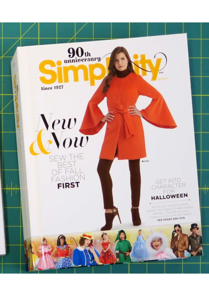 50% off all Simplicity patterns - encompassing Black Friday and ending 28th November #blackfriday #simplicity
