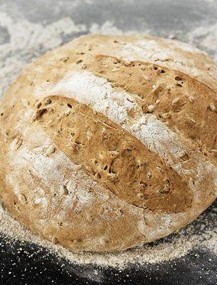 A kenyérsütés gondolatától is elfáradsz? Pedig annyira nem vészes, próbáld ki, megéri!