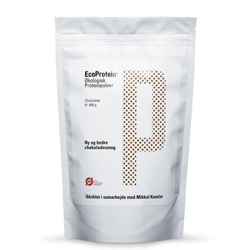 Köp ekologiskt protein choklad från EcoProtein hos Ecoliving.se