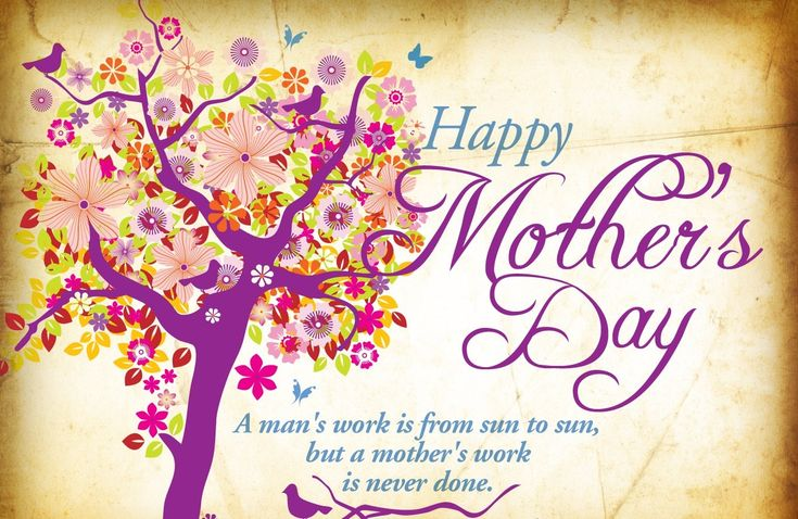 Best Mothers Day Greetings Cards 2016
