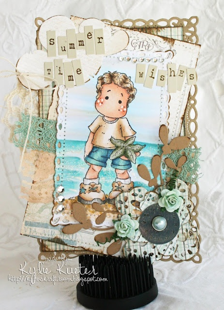132 Best Images About Magnolia Crafts On Pinterest Easel