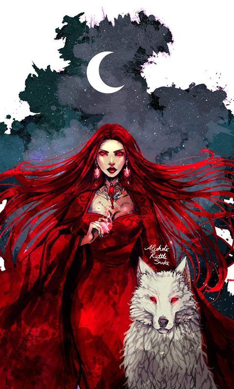 Ela olhou para Fantasma. – Posso tocar seu... Lobo? A ideia deixou Jon inquieto. – Melhor não. – Ele não me fará mal. Você o chama de Fantasma, certo? – Sim, mas... – Fantasma. – Melisandre transformou a palavra em música. O lobo gigante caminhou na direção dela. Cauteloso, espreitava-a, andando ao redor dela, farejando. Quando ela esticou a mão para que a cheirasse também, ele esfregou o focinho contra seus dedos. Jon soltou um suspiro branco. – Ele nem sempre é tão... – ...Caloroso? Calor…