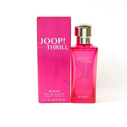 Joop! Thrill for Woman by Joop! perfume