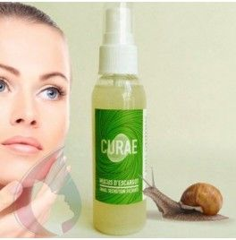 Ser 100% natural cu extract  concentrat de melc