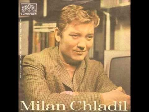 Milan Chladil - Matylda - YouTube