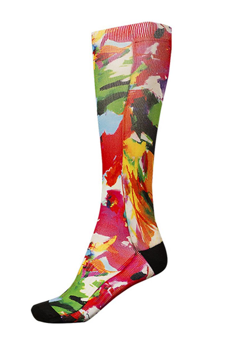 KDS Tall Sock for women's cycling by Shebeest. This will be the perfect addition to your cycling outfit!