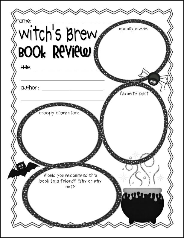 Halloween themed book reports College paper Writing Service