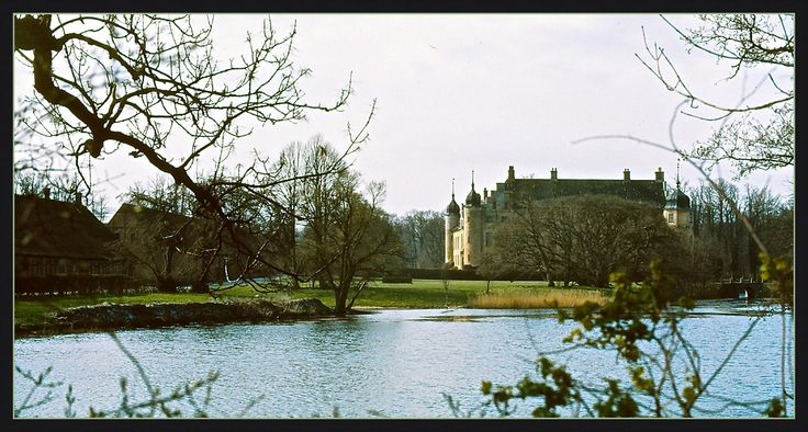 "Danish Spring, #5; ""Krenkerup,"" A beautiful Danish ManorHouse | Flickr - Photo Sharing!"