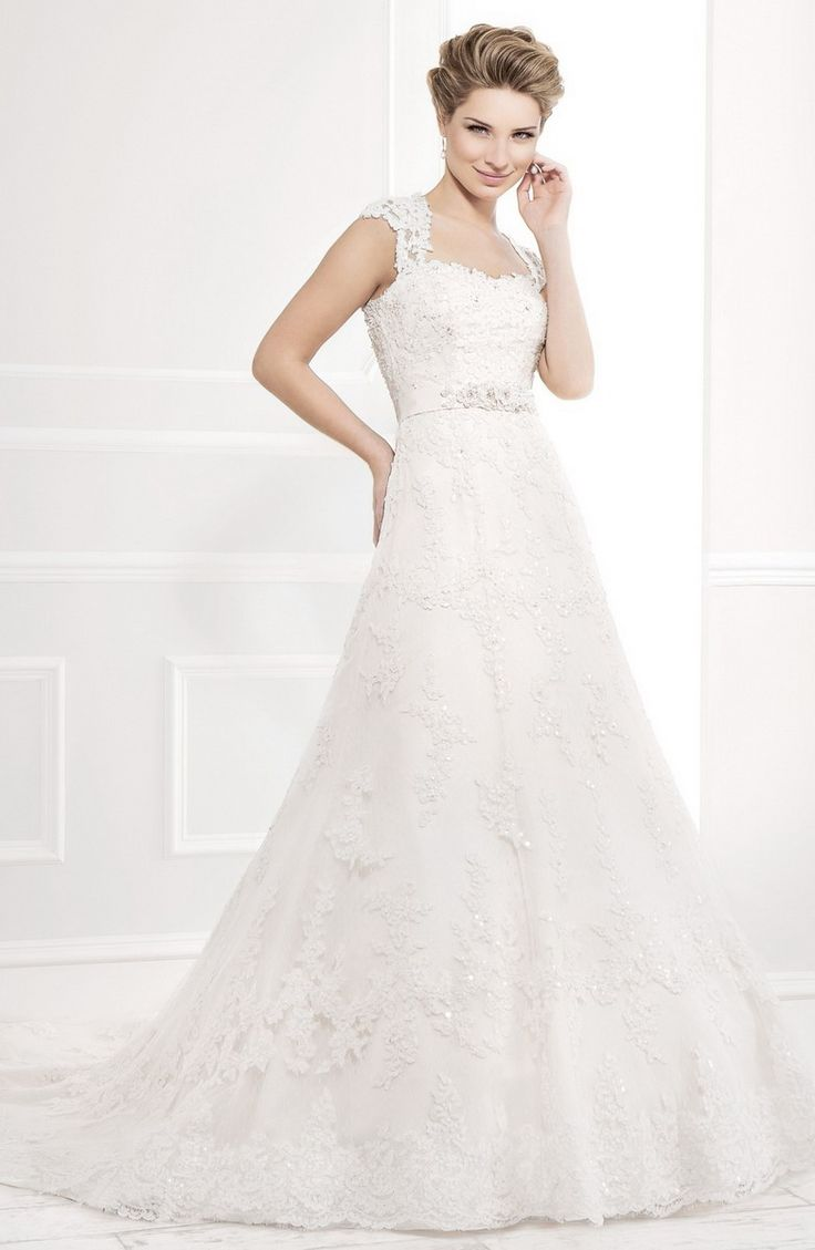 Ellis Bridal Bridal Gown Style - 11399