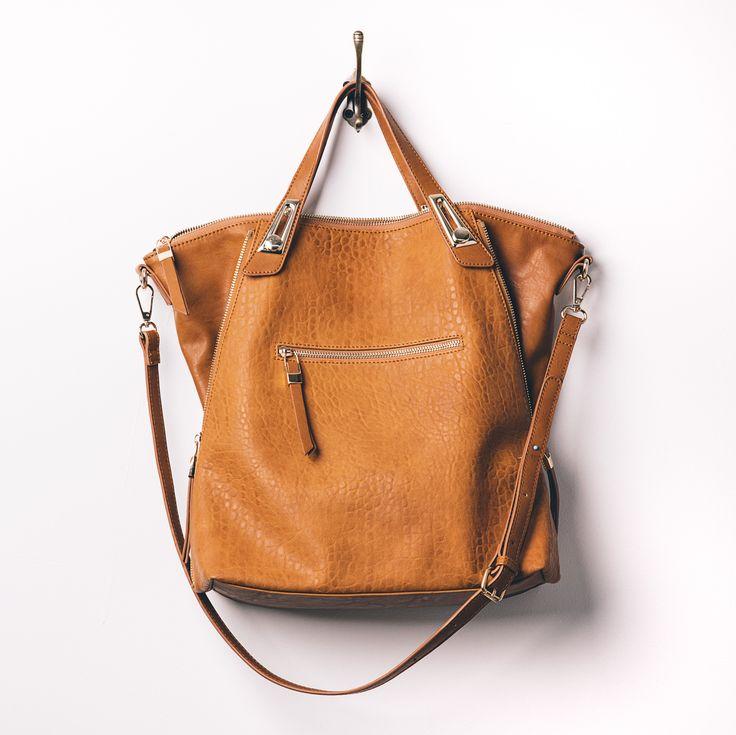 Cross The Shoulder Satchel Bags 55