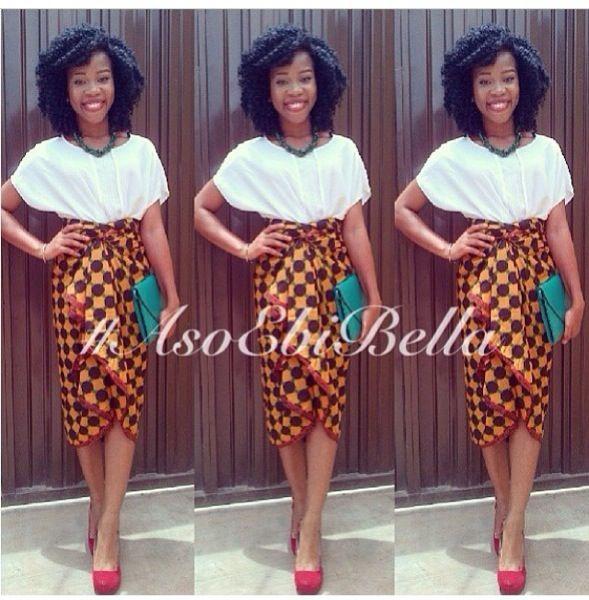 African Shop Online Ankara Skirt ANKARA SKIRTS Pinterest Wedding African Fashion And Skirts