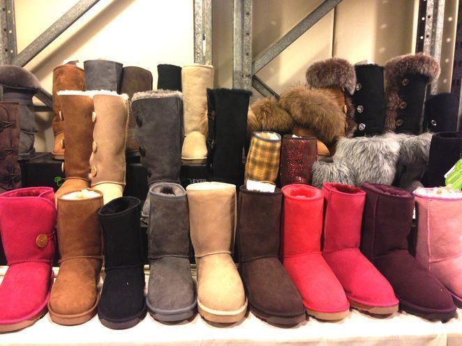 UGG Boots Factory Outlet - Sydney #ugg #cyberweek