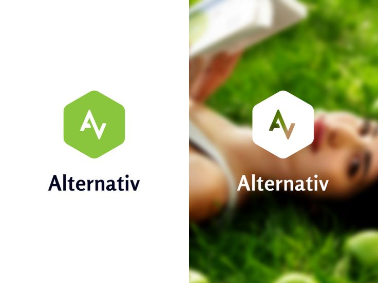 Alternativ logo by Rafal Tomal (Chicago, USA)