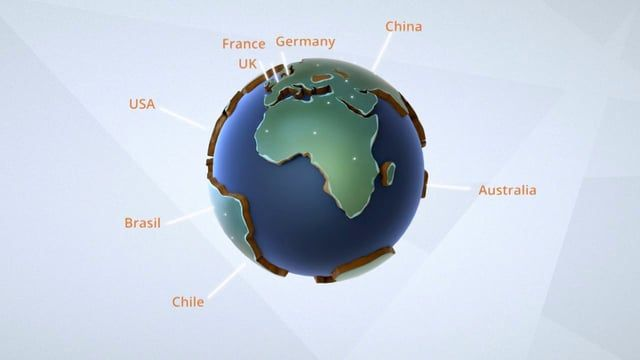 www.clipatize.com  Client: AmpliFIRE consortium Industry: IT, InterInnov SAS, iMinds Style: 3D animation
