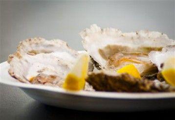 Festival internazionale dell'ostrica di Galway