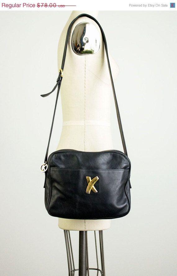 Paloma Picasso Tangerine x Shoulder Bag 3M5H7n