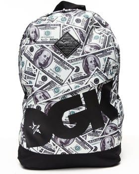 Angle Deluxe Backpack by DGK @ DrJays.com