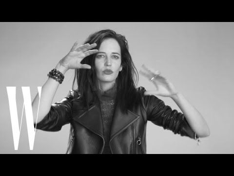 """Shy"" Actress Eva Green Has No Problem with On-Camera Nudity - YouTube"