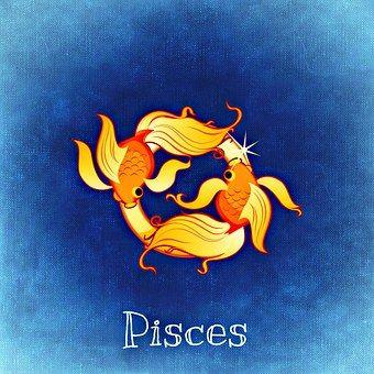 Poissons, Signe Du Zodiaque