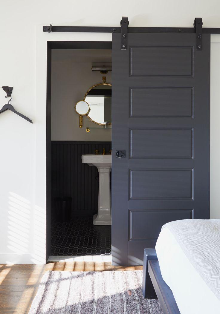 25 Best Ideas About Modern Barn Doors On Pinterest
