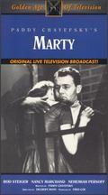 Criterion Reflections: Marty (1953) - Paddy Chayefsky