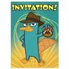 Phineas and Ferb Invitations