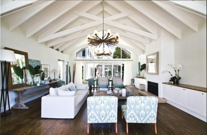 Интерьер дома в городе Саутпорт, Австралия - Дизайн интерьеров | Идеи вашего дома | Lodgers