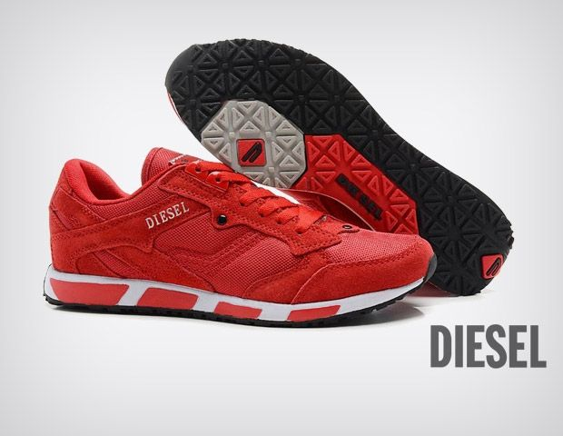 Diesel shoes online with discount up to 50% off