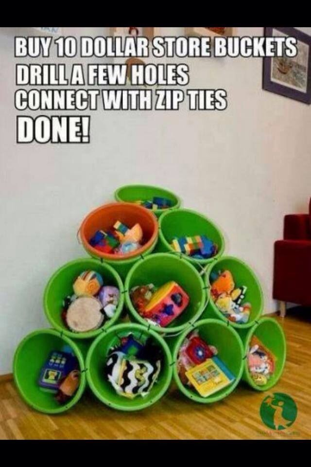 For the kids room or play room