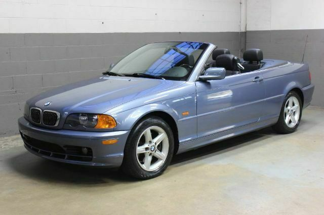 2002 Bmw 3 Series 2002 Bmw 325ci Convertible Rare 5 Speed Manual Just Serviced In 2020