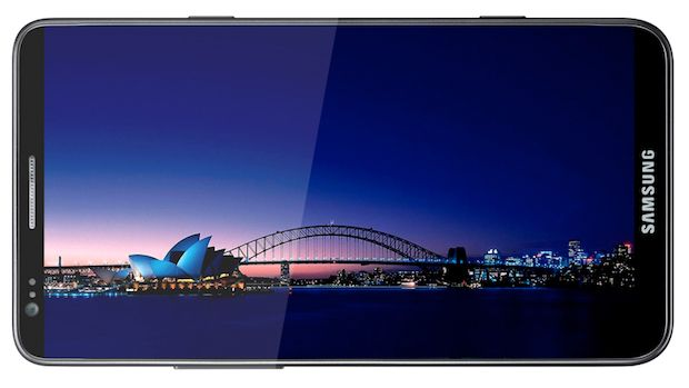 [Techcrunch] The Samsung Galaxy S III Leaked! 1.5GHz, 4.8-inch 1080p Display, CeramicCase
