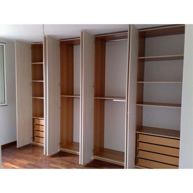 Oltre 25 fantastiche idee su armadio a muro su pinterest - Ante armadio a muro ikea ...