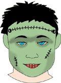 Tibooparc : Le maquillage de fée