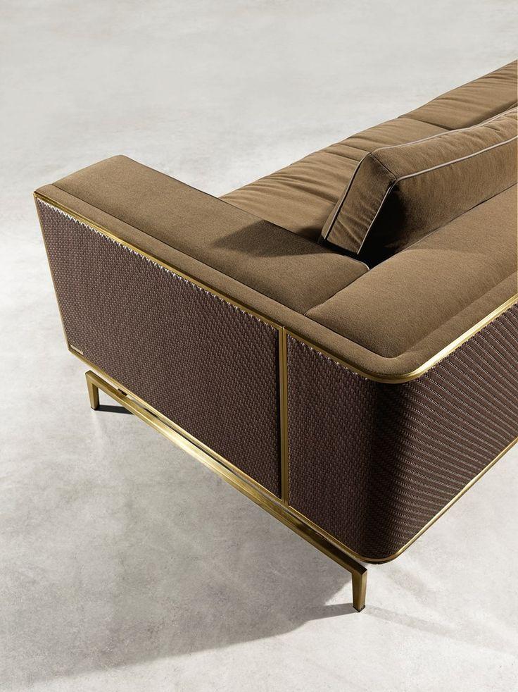 沙发 Backstage 沙发 By Visionnaire Comedoresmodernos Decoracionsaloncomedor Disenosdesalas Mueblesparatv In 2020 Luxury Sofa Design Modern Sofa Designs Luxury Sofa