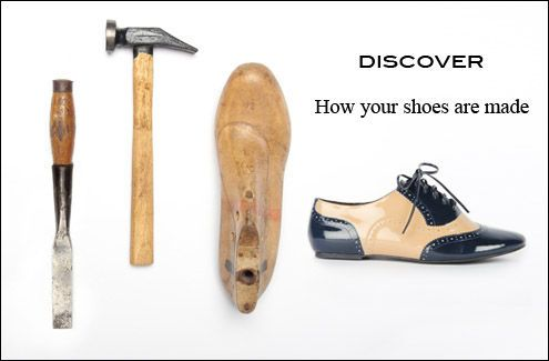 Shoes Of Prey- incredible site where you custom-design your own shoes