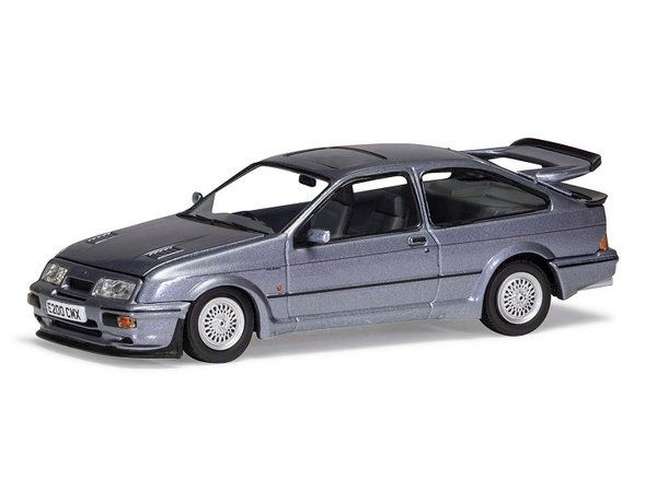 Corgi 1 43 Ford Sierra Rs500 Cosworth Diecast Model With Images