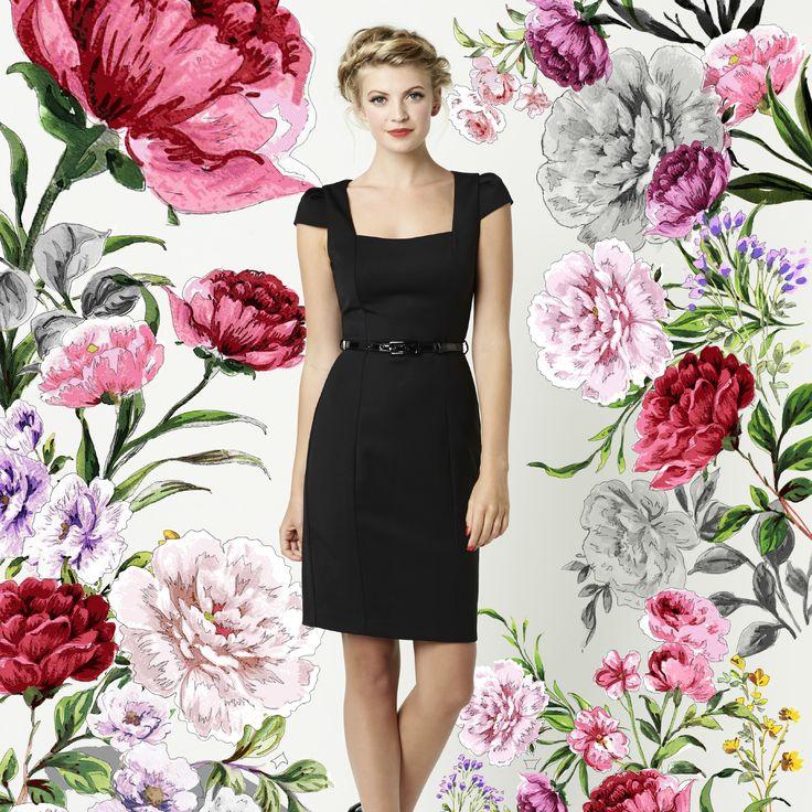 The Tessa Dress