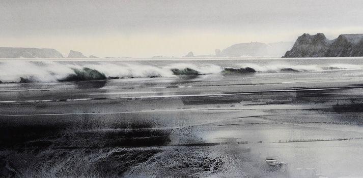 SEASCAPES   NAOMI TYDEMAN RI