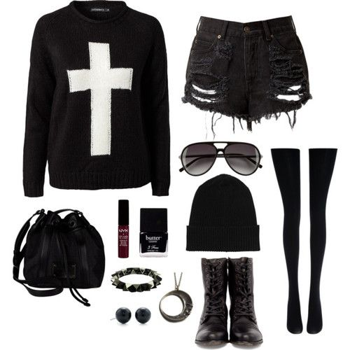 College gothic style.