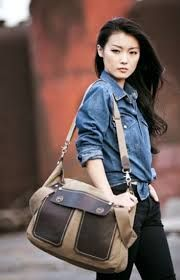17 Best images about Cool Messenger Bags for Women on Pinterest