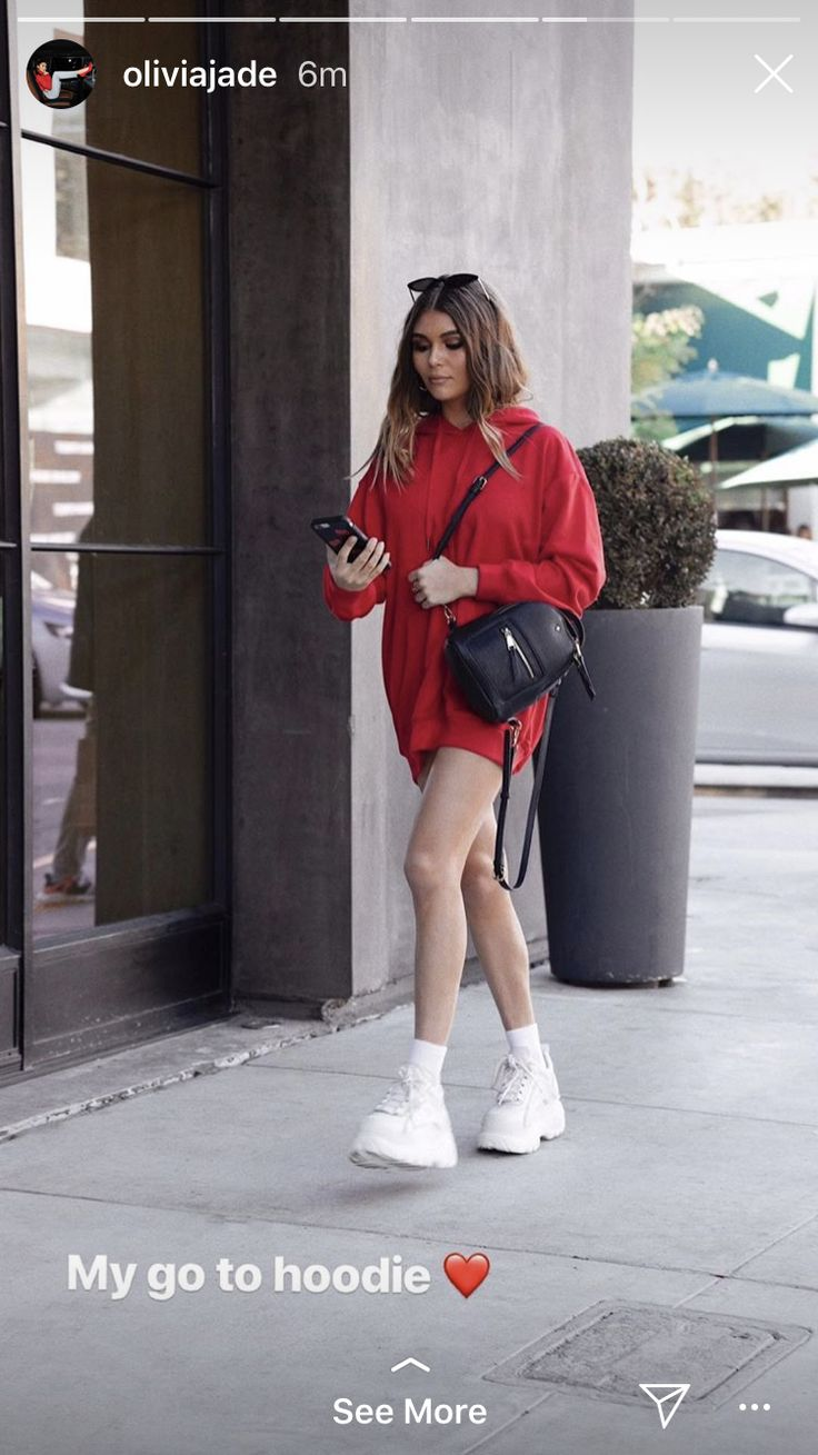 Pin by Claire Bowen on Olivia Jade. Comfy outfits
