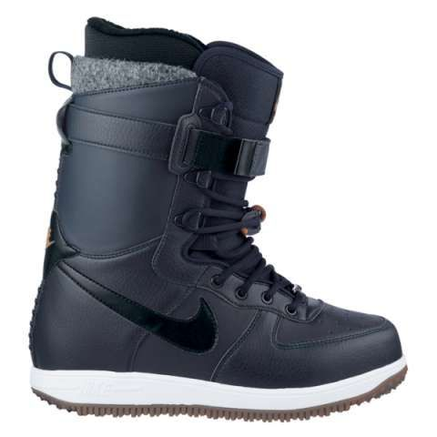 Check out the Nike Zoom Force 1 Women's Snowboard Boots on USOUTDOOR.com