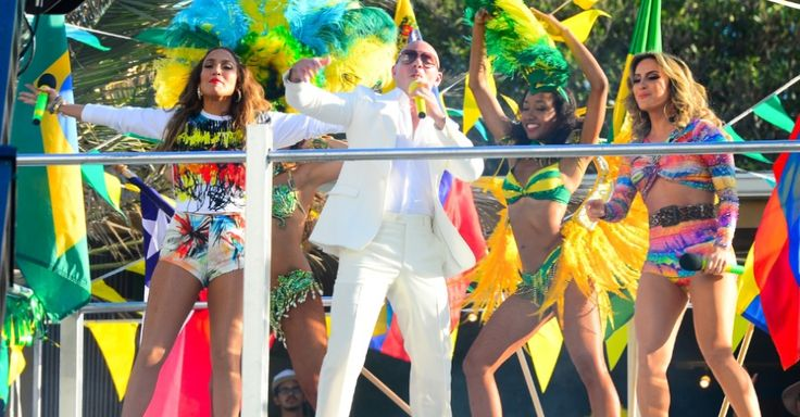 World Cup 2014: Jennifer Lopez pulls out of opening ceremony